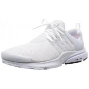 Nike Men's Nike Air Presto White Running Shoes - 11 UK/India (46 EU)(12 US)