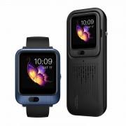 LEMFO LEM11 4G LTE Android Smart Watch+Music Player&Power Bank [1+16G] - Blue