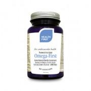 Health first omega-First kapszula 60db