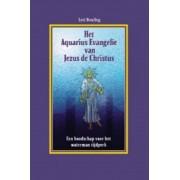Het Aquarius evangelie van Jezus de Christus