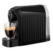 Espressor Tchibo Cafissimo Easy Black 380833, 1250 W, 15 bari, 0.65 l, 3 presiuni (Negru)