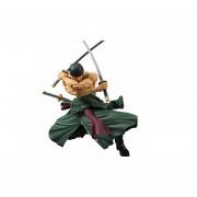 Zoro Figura SHF de PVC de 180 mm de una pieza figuras de acción S.H.Figuarts Anime Juguetes Roronoa Zoro Modelo de una pieza-Acción-Figuras