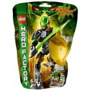 Lego Hero Factory Rocka Building Set