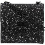 ESBEDA Sprinkle Slinging Black Sling Bag