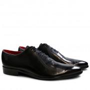 Melvin & Hamilton Toni 26 Heren Oxford schoenen