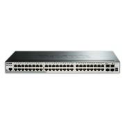 Switch 52 port, Gigabit Stackable SmartPro