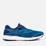 Asics Running Men's Amplica Trainers - Race Blue/Deep Ocean - UK 11 - Blue