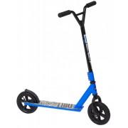 Trotineta ALL-ROAD cu roti mari pneumatice si platforma din aluminiu Stamp
