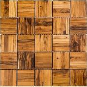 Dunin Etn!k mozaika drewniana 32x32 amberwood 64 __DARMOWA DOSTAWA OD 1600zł__