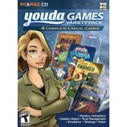 Masque Publishing Youda Games Variety Pack Mac