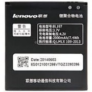 ORIGINAL LENOVO BL197 Battery FOR LENOVO S720 S720i A800 A820T in 2000mAh with 1 month seller warantee
