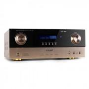 Auna AMP-7100 récepteur Hifi