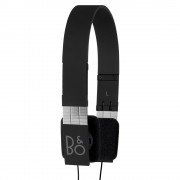 Слушалки с микрофон Bang & Olufsen BeoPlay Form 2i - Черни
