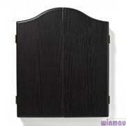 Cabinet darts Winmau black