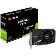 VC, MSI GTX1650 SUPER AERO ITX OC, 4GB GDDR6, 128bit, PCI-E 3.0 (912-V809-3295)