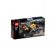 Giocattolo lego stunt bike 42058