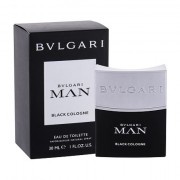 Bvlgari MAN Black Cologne eau de toilette 30 ml uomo