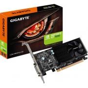 GeForce GT1030 2GB Gigabyte GV-N1030D5-2GL videokartya