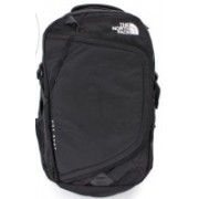 The North Face HOT SHOT 30 L Laptop Backpack(Black)