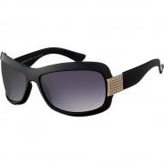 Ochelari de soare negri de dama Daniel Klein DK4150-1