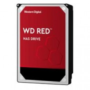 WESTERN DIGITAL HD 3,5 6TB 5400RPM 256MB SATA3 RED WD RED NAS STORAGE
