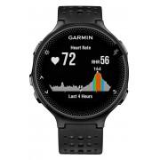 Garmin Forerunner 235 Fitness Watch - Black & Grey