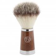 Frank Shaving Deco Trä Rakborste
