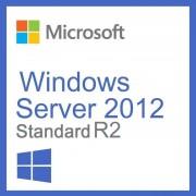Microsoft Windows Server Standard 2012 R2 - Version Oem