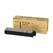 Kyocera TK-520K Original Toner Cartridge