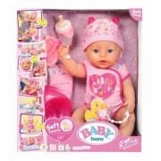Zapf Creation Zapf Baby Born Lalka Interaktywna 824368