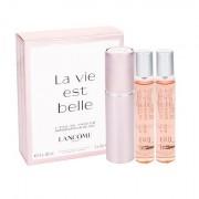Lancôme La Vie Est Belle eau de parfum ricaricabile 54 ml donna