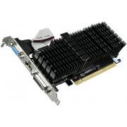 Placa Video GIGABYTE GeForce GT 710, 1GB, GDDR3, 64 bit, Low Profile