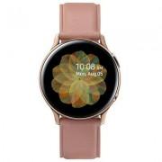 Samsung SmartWatch SAMSUNG Galaxy Watch Active2 LTE Stal Nierdzewna 40mm Złoty SM-R835FSDAXEO