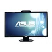 "Asus VK278Q 27"" Full HD 1920x1080 2ms HDMI 2.0M Web CAM (Rotatable) Monitor"