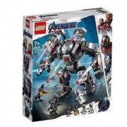 Конструктор Лего Супер Хироу - Отмъстителите, LEGO Marvel Super Heroes, 76124
