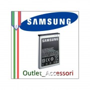 Batteria Originale Samsung Galaxy S2 Plus EB-F1A2GBU I9105 EBF1A2GBU Bulk