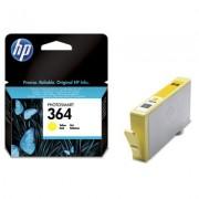 HP 364 Yellow Ink Cartridge (CB320EE)