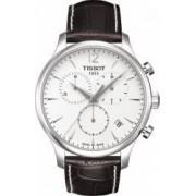 Ceas barbatesc Tissot T-CLASSIC Tradition T063.617.16.037.00