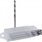 KS Tools HSS-G Spiralbohrer 10er Pack Durchmesser 5.3 mm,VE 6 Pack