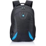 7AADI HP-Trendy Backpack-7AADI Waterproof Backpack(Black, 17 inch)