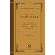 Parent-Teacher Guide for the Original McGuffey Readers, Paperback/Ruth Beechick