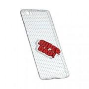 Husa pentru Lenovo A7000 Silicon Slim Super Dad 161