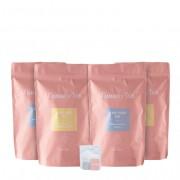 Tummy Tox Daily Kick & Sleep Tight Tea - herbata na dzień i na noc. 2x40 torebek