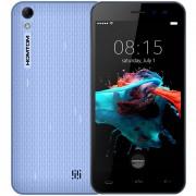 Celular HOMTOM HT16 Smartphone 1GB RAM 8GB ROM MT6580 Cuadrángulo 3000mAh - Azul