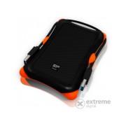 Silicon Power Armor A30 USB 3.0 1TB vanjski HDD, crna