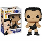 Funko Pop Andre The Giant El Gigante Luchador WWE-Multicolor