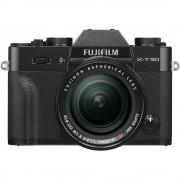 Fujifilm X-T30 Aparat Foto Mirrorless Kit cu Obiectiv 18-55mm Black