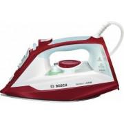 Fier de calcat Bosch TDA3024010 Talpa Ceranium Glissee 2400W 320ml Rosu