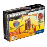 Toy Partner S.A. Geomag - Mechanics Gravity - Motor 169 Piezas