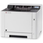 Imprimanta laser color Kyocera ECOSYS P5021cdw, A4, 21 ppm, Duplex, Retea, Wireless